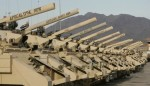US to sell $10bn worth of arms to UAE and Saudi Arabia