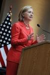 Hillary Clinton - Ecuador - 2