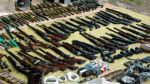 Saudi-Arabia-delivers-weapons-to-armed-gangs-in-Syria